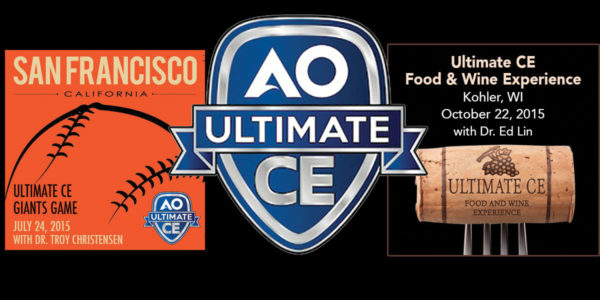American Orthodontics' Ultimate CE —  a unique educational experience