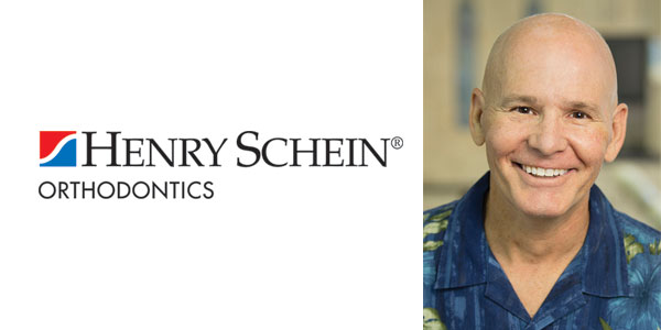 Dr. David Paquette joins Henry Schein Orthodontics as lead clinical advisor