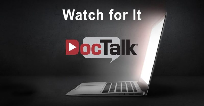 Coming Soon ... Doc Talk Dental!